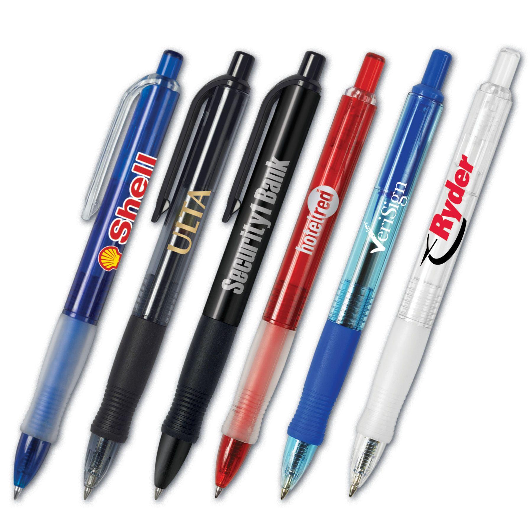 Gel Pens